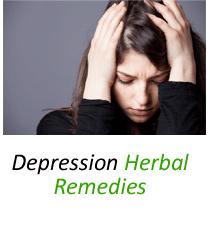 Depression Herbal Remedies